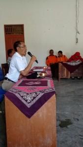 Musyawarah Perencanaan Pembangunan Desa Tahun 2018